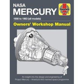 Haynes Publishing NASA Mercury: Owner's Workshop Manual HC