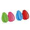 2 Sets of 2 Anti-Microbial Toothbrush Covers