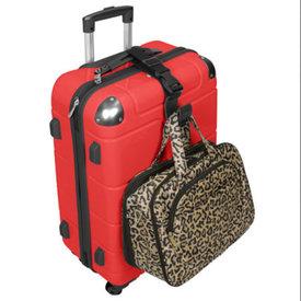 Travelon Add-A-Bag Strap Black