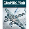Graphic War: Secret Aviation Drawings WWII softcover