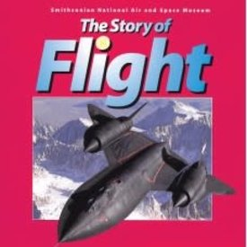 Story of Flight: Smithsonian NASM softcover