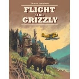 Flight of the Grizzly (Kids) softcover