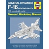 General Dynamics F16 Fighting Falcon: Owners HC
