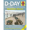 D-Day Operations Manual: Neptune, Overlord HC