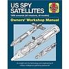 US Spy Satellites: Owner's Workshop Manual HC
