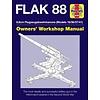 Flak 88: 8.8cm: Owners Workshop Manual hardcover