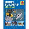 Model Builder's Manual Hardcover