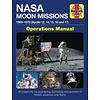 NASA Moon Missions Operations Manual 1969-1972