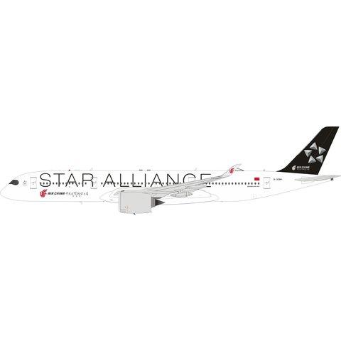 A350-900 Air China Star Alliance B-308M 1:200