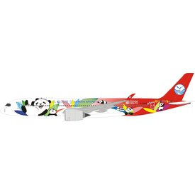 InFlight A350-900 Sichuan Panda Route Livery B-306N 1:200