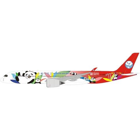 A350-900 Sichuan Panda Route B-306N 1:200