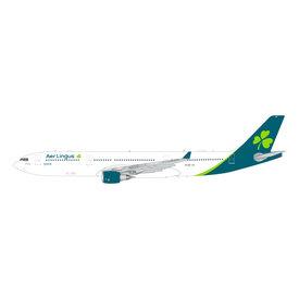 Gemini Jets A330-300 Aer Lingus 2019 Livery EI-EDY 1:200 stand