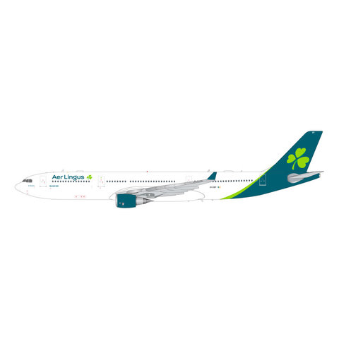 A330-300 Aer Lingus 2019 Livery EI-EDY 1:200 stand