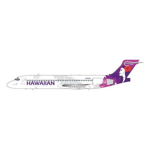 B717-200 Hawaiian 2017 c/s N490HA 1:200 (3rd)