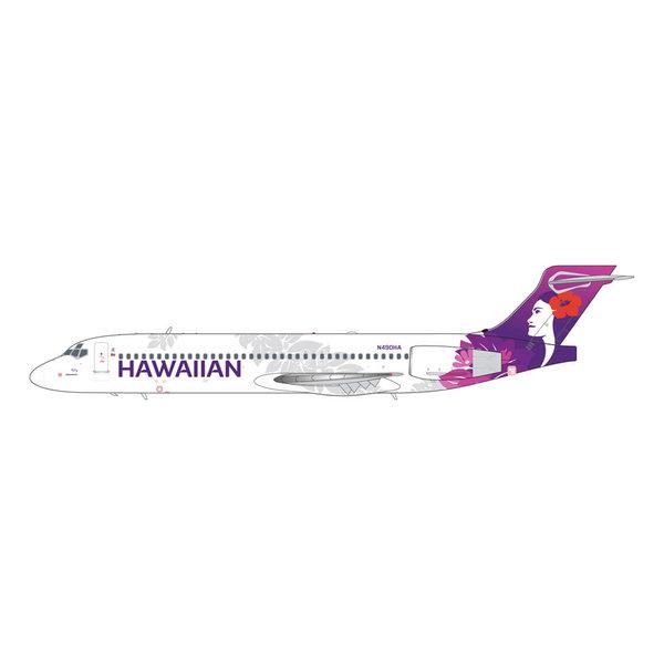 Gemini Jets B717-200 Hawaiian 2017 c/s N490HA 1:200 (3rd)