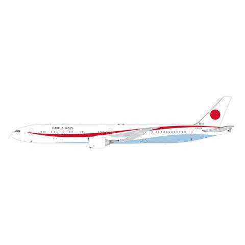 B777-300ER JASDF Japan Self-Defense 80-1111 1:200