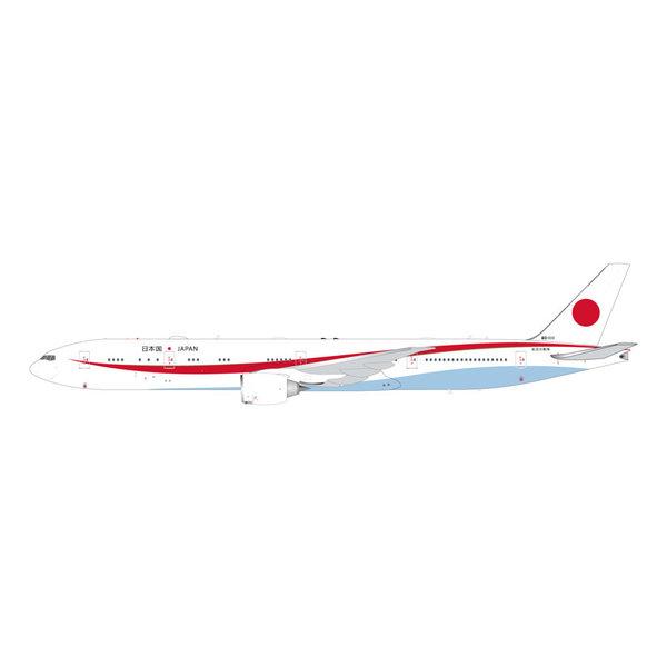Gemini Jets B777-300ER JASDF Japan Self-Defense 80-1111 1:200