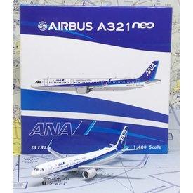 Phoenix A321neo ANA JA131A 1:400