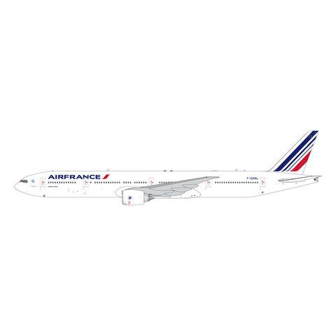 B777-300ER Air France F-GZNL 1:400