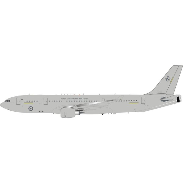 InFlight A330-200 KC30 MRTT RAAF Royal Australian A39-006 1:200