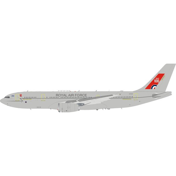 InFlight A330-200 MRTT Voyager K2 RAF Royal Air Force ZZ330 1:200