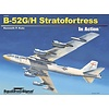 B52G/H Stratofortress: in Action #207 SC