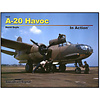 A20 Havoc: In Action #238 Softcover