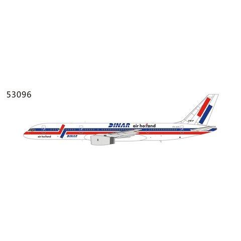 B757-200 air holland Dinar livery PH-AHE 1:400