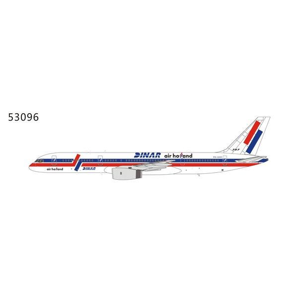NG Models B757-200 air holland Dinar livery PH-AHE 1:400