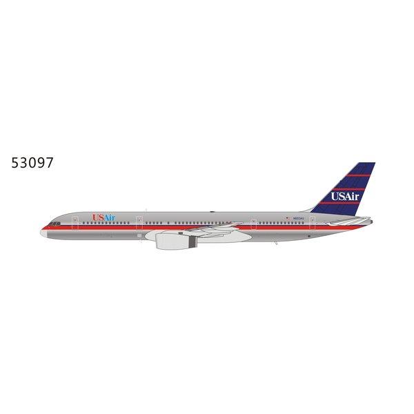 NG Models B757-200 US Air N603AU 1:400
