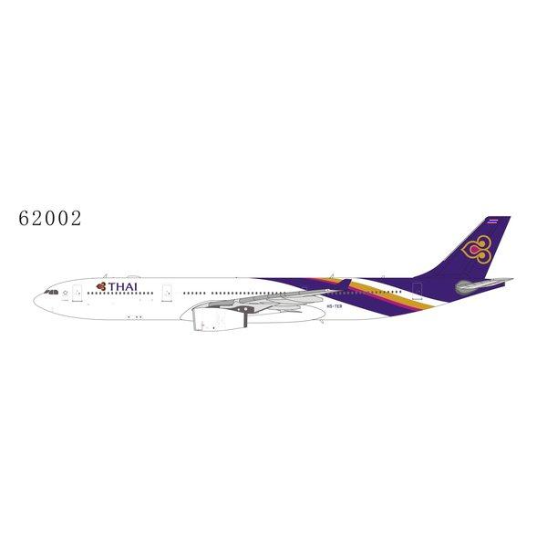 NG Models A330-300 Thai Airways HS-TER 1:400