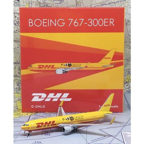 B767-300ERF DHL Pandastic Journey G-DHLG 1:400