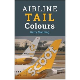 Crecy Publishing Airline Tail Colours 5th edition 2019 softcover
