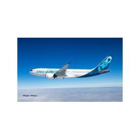 Herpa A330-800neo Airbus House Livery 1:500