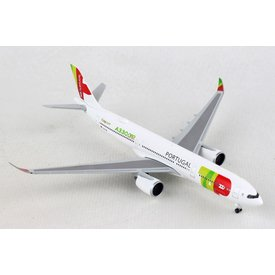 Herpa A330-900neo TAP Air Portugal CS-TUA 1:500