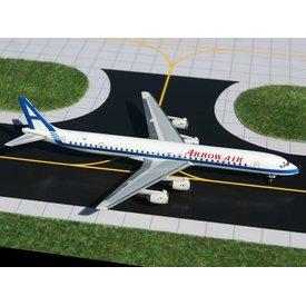 Gemini Jets DC8-73 Arrow Air N919JW 1:400++SALE++