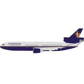 InFlight DC10-30 Caledonian Airways G-BHDH 1:200