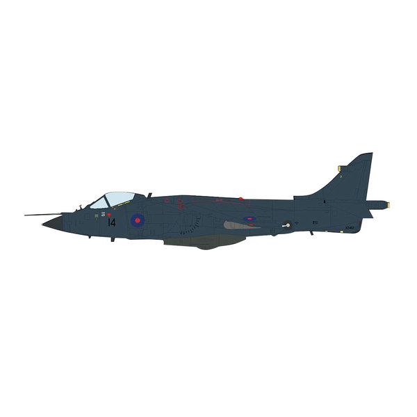 Hobby Master Sea Harrier FRS1 FAA 899 NAS HMS Hermes 1982 1:72