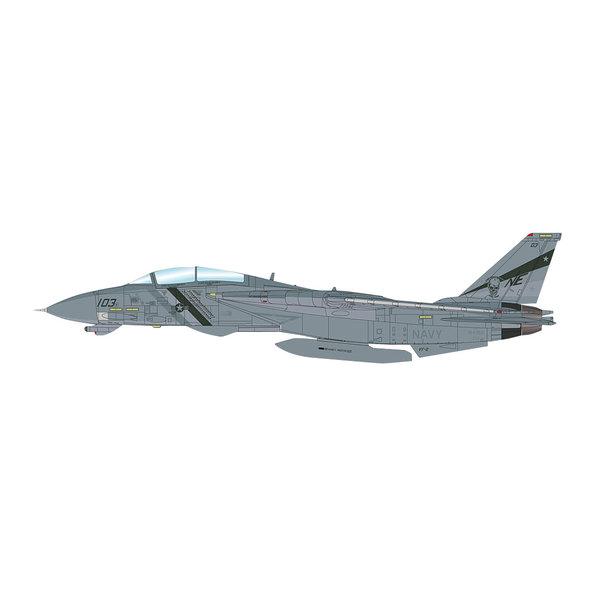 Hobby Master F14D Tomcat VF2 NE-103 OIF 2003 1:72