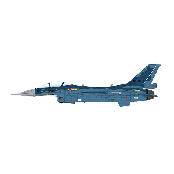 Hobby Master F2A ADTW JASDF Japan 548 Gifu Air Base 2019 1:72