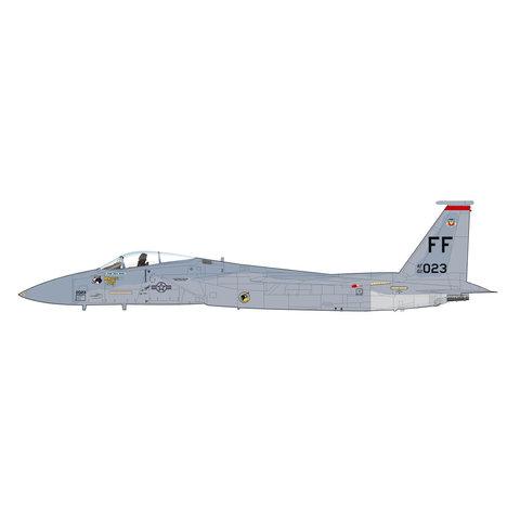 F15C Eagle 27TFS 1TFW FF 82-023 1991 1:72