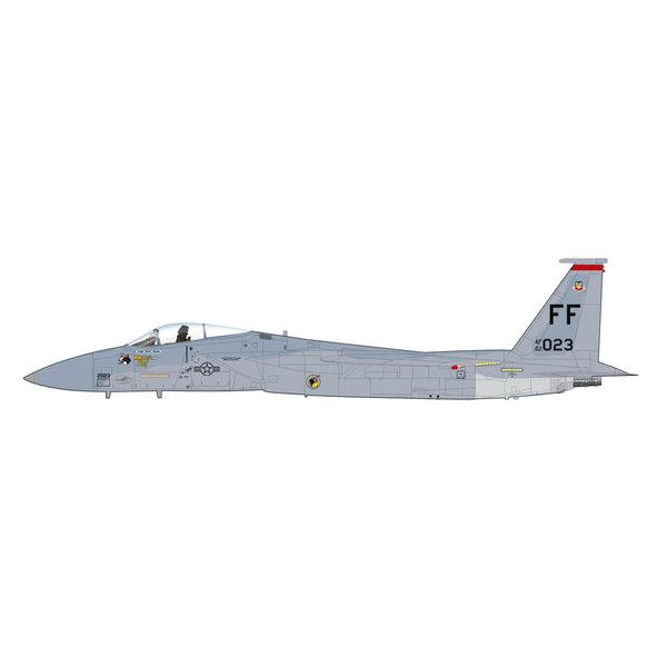 Hobby Master F15C Eagle 27TFS 1TFW FF 82-023 1991 1:72