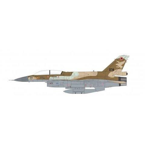 F16D Barak 109 Squadron Israeli AF 874 2006 1:72
