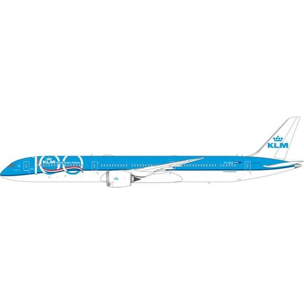 Phoenix B787-10 Dreamliner KLM 100th Anniv.PH-BKA 1:400