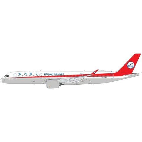 A350-900 Sichuan Airlines Panda B-306N 1:400