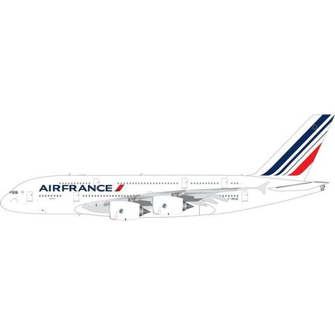 A380-800 Air France New Livery F-HPJG 1:400