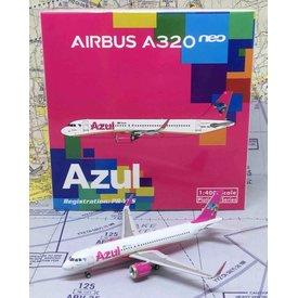 Phoenix A320neo Azul Air PR-YRS 1:400