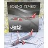 B737-800W Jet2 Airways G-JZBM 1:400