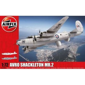 Airfix AVRO SHACKLETON MR2 1:72 SCALE KIT