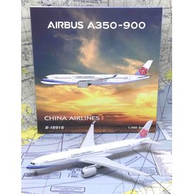 Phoenix A350-900 China Airlines B-18916 1:400